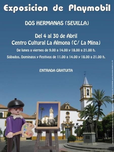 Expo Dos Hermanas