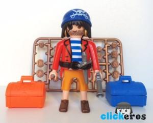 Promocionales Playmobil Nordsee