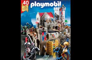 Novedades Playmobil