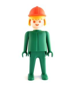 Playmobil Leblon Delienne