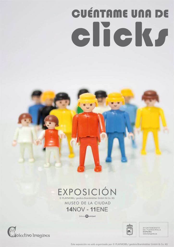 Expo Playmobil Fuengirola