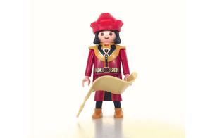 Marco Polo Figura PCC 2014