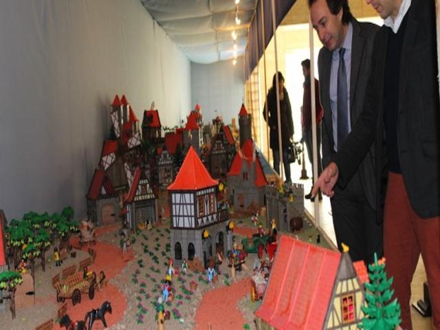 Belén Belenes de Playmobil Huelva