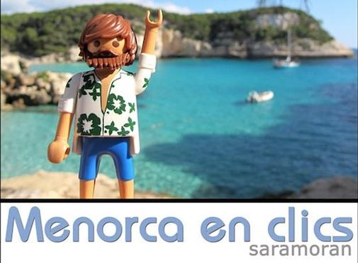 Menorca en Clicks, Exposición Fotográfica