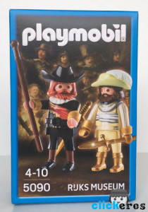 5090 Playmobil