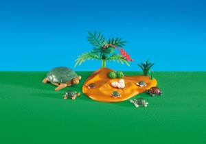 Novedades DS Playmobil 2015/2016 Alemania