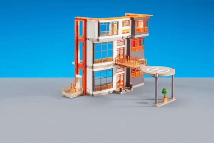 Novedades ds playmobil 2015 alemania clickeros for Playmobil 6445