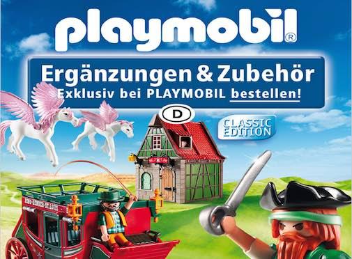 Novedades DS Playmobil 2015/2016
