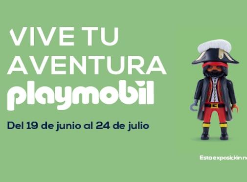 Exposición de Playmobil en Gran Canaria