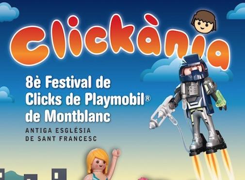 Clickania 2015