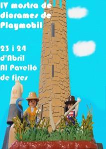 Playmobil Aldaia