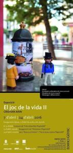 Expo Playmobil Benicarlo