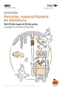 Expo Playmobil Intu Asturias