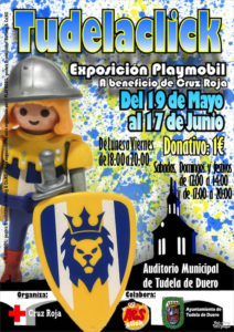 Expo Playmobil Tudela