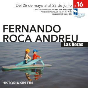 Exposición de Fotos Las Rozas