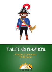 Taller de Playmobil