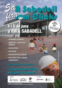 Feria Playmobil Sabadell