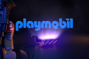 PLAYMOBIL_Ghostbusters