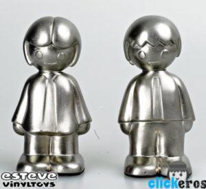 Playmobil Vinyl Toys